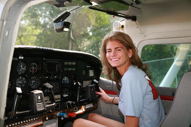 Aircraft And Photos Associated Pilots Inc Api Boston